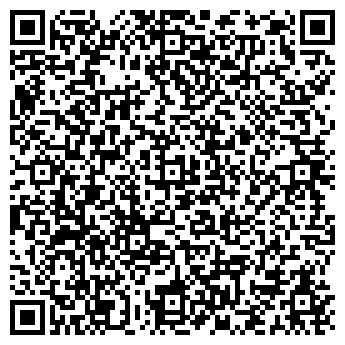 QR-код с контактной информацией организации Агросвет, ООО