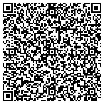 QR-код с контактной информацией организации Мага В. А., ЧП
