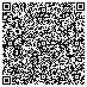 QR-код с контактной информацией организации Черниговтранс, ООО