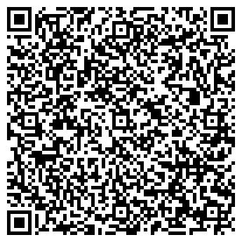QR-код с контактной информацией организации Оргтранссервис, ООО