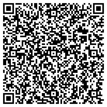 QR-код с контактной информацией организации Зенал, ООО