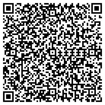 QR-код с контактной информацией организации Петрунек, СПД