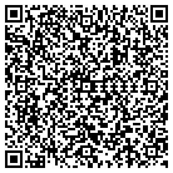 QR-код с контактной информацией организации Ангелы ЛТД, ООО