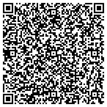 QR-код с контактной информацией организации Транском ЛТД, ООО