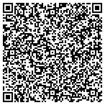 QR-код с контактной информацией организации Завьялов Р. П., ЧП