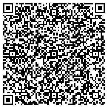 QR-код с контактной информацией организации Безручко М. В., ЧП
