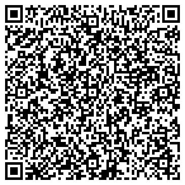 QR-код с контактной информацией организации Безвершук И. Н., ЧП