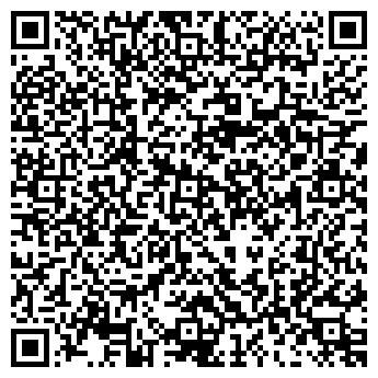 QR-код с контактной информацией организации Сизар Групп, ООО