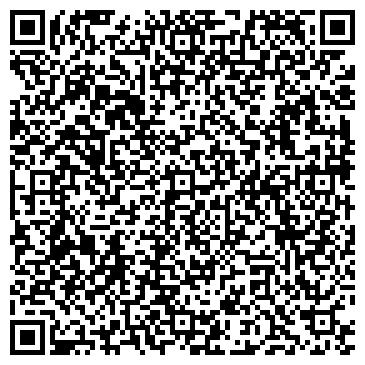 QR-код с контактной информацией организации Дядюшкин А.А., СПД