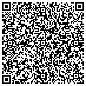 QR-код с контактной информацией организации Тиса-Транс, ООО
