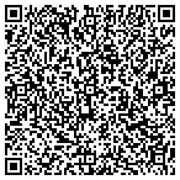 QR-код с контактной информацией организации ИВВ, ООО
