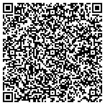 QR-код с контактной информацией организации Авто-Скиф-Транс, ООО