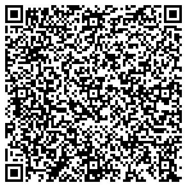 QR-код с контактной информацией организации Фортис Транс Спед, Компания