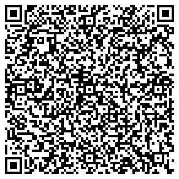 QR-код с контактной информацией организации Бурбак Т. В., ЧП