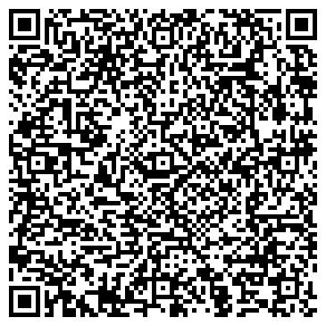 QR-код с контактной информацией организации Бердичев-транс, ЧП