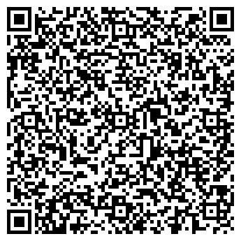 QR-код с контактной информацией организации Селена Логистик, ЧП