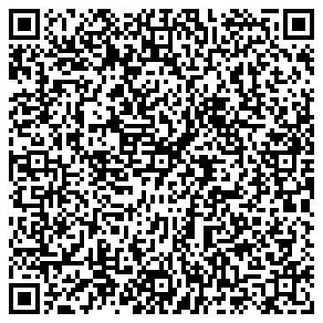 QR-код с контактной информацией организации Бурдына А. Н., ЧП
