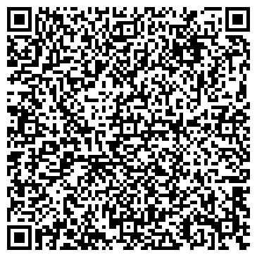QR-код с контактной информацией организации Укртранском, ООО