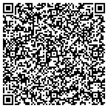 QR-код с контактной информацией организации Транс ЛайнС, ООО