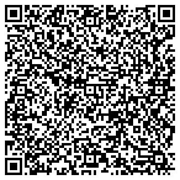 QR-код с контактной информацией организации Заричнюк О. Я., ЧП