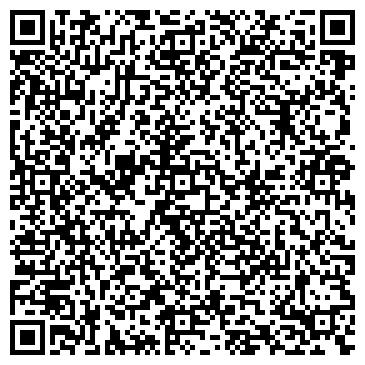 QR-код с контактной информацией организации Волощук Ю.В., ЧП