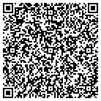 QR-код с контактной информацией организации Носков А.В., ЧП