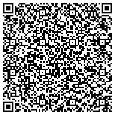QR-код с контактной информацией организации СТО Альбатрос
