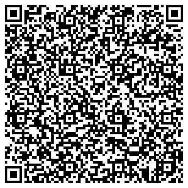 QR-код с контактной информацией организации Пасажирские и грузовые перевозы, ЧП