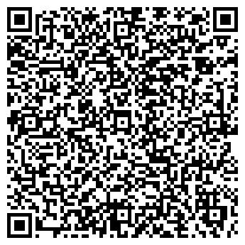 QR-код с контактной информацией организации Мельник С. П., СПД