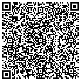 QR-код с контактной информацией организации РУХ, ЧП