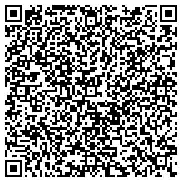 QR-код с контактной информацией организации Галкин А. М., ЧП