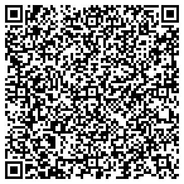 QR-код с контактной информацией организации Левченко П. А., ЧП