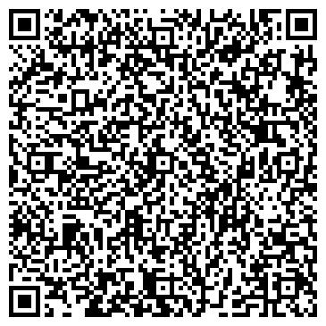 QR-код с контактной информацией организации Каирец, ФОП
