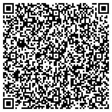 QR-код с контактной информацией организации ТЛК Сиб Авто, ООО