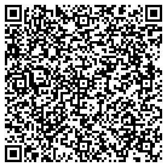 QR-код с контактной информацией организации М Транс Ко, ООО