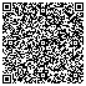 QR-код с контактной информацией организации Романенко, СПД