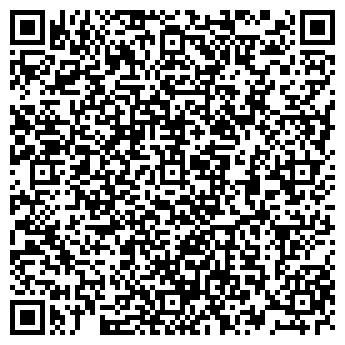QR-код с контактной информацией организации Укрпродторг плюс, ООО