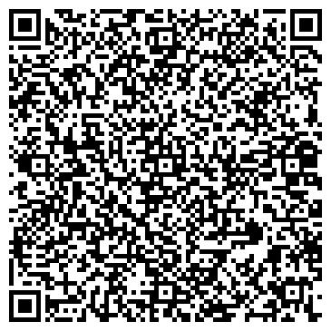 QR-код с контактной информацией организации Волков В. В., ЧП
