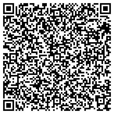QR-код с контактной информацией организации Гурьянова Л. Д., ЧП
