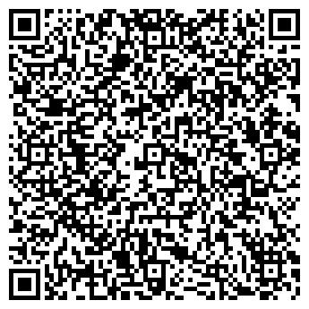 QR-код с контактной информацией организации Вотранс, ЧП