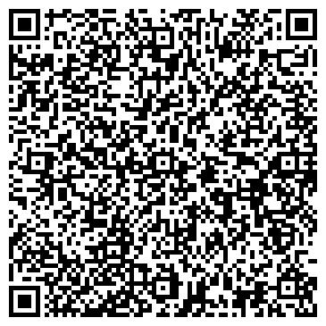 QR-код с контактной информацией организации Майя- Транс, ЧП
