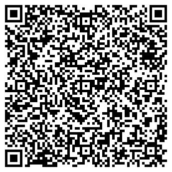 QR-код с контактной информацией организации Кичук Н. В., ЧП