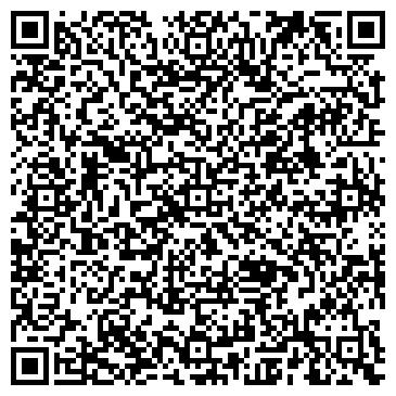 QR-код с контактной информацией организации Гажемон А. В., ЧП