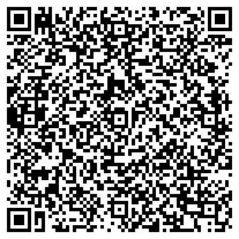 QR-код с контактной информацией организации Кобысь В.Ф., ЧП