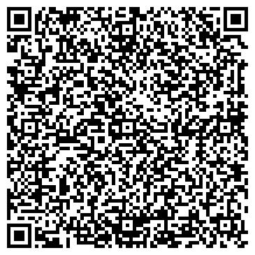 QR-код с контактной информацией организации Болдырев М. П., ЧП