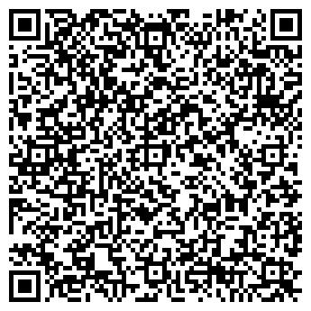 QR-код с контактной информацией организации Кашев В. В., ЧП