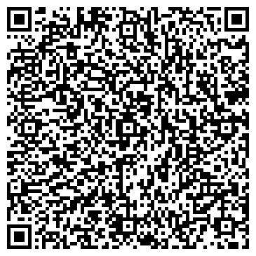 QR-код с контактной информацией организации Авант, ООО