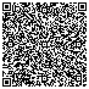 QR-код с контактной информацией организации ГВС Плюс, ЧП