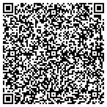 QR-код с контактной информацией организации Борисков А. Н., ЧП