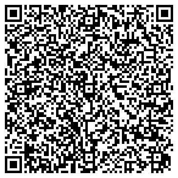 QR-код с контактной информацией организации Храмцова Д. В., ФЛП